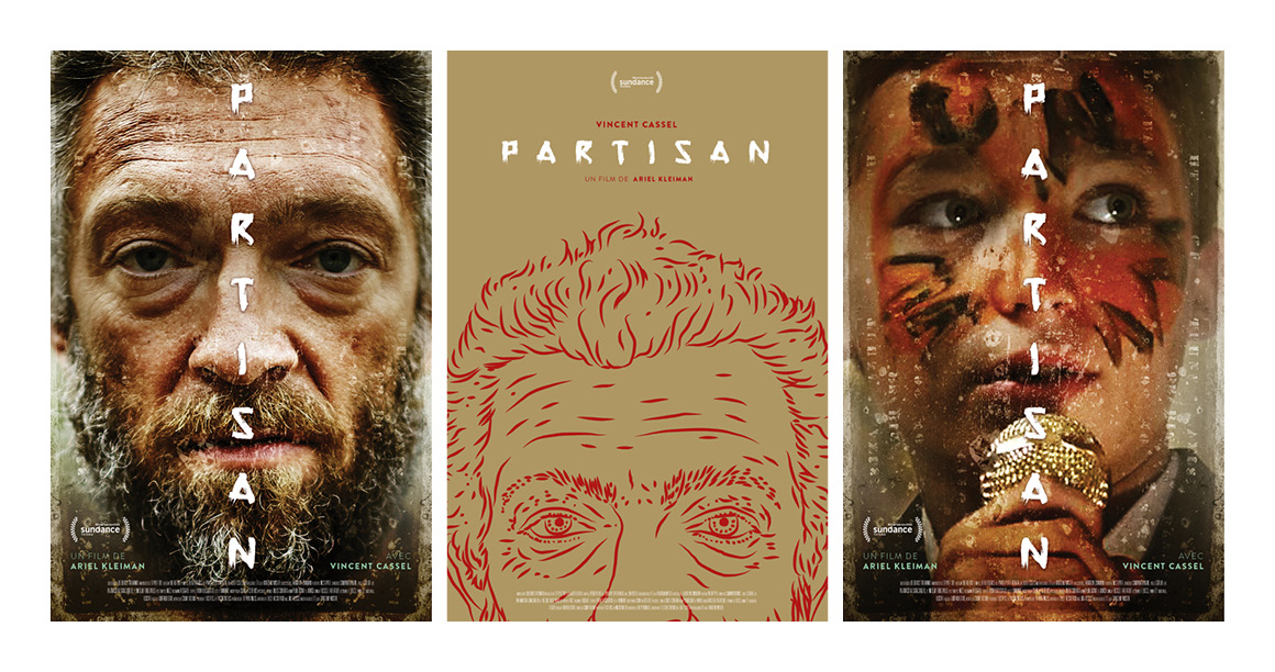 partisan-vincent-cassel--cinema-creation-emil-balic-affiche-cinema-graphisme